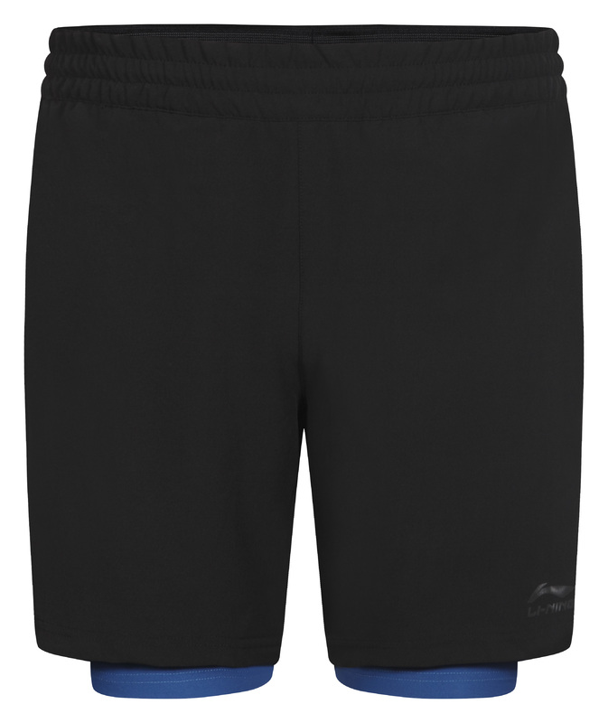 Spencer 2in1 Short men color 990