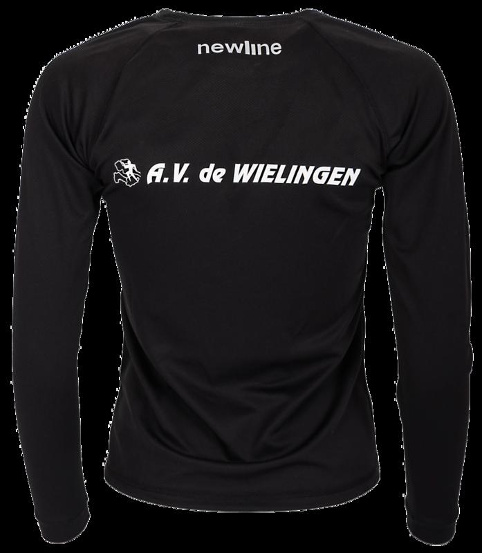 Newline De Wielingen base shirt kids
