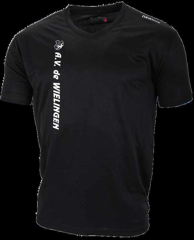 Newline T-shirt korte mouw Kids de Wielingen