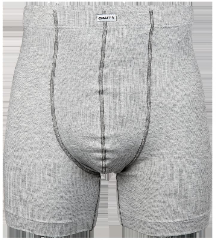 Craft Active Boxershort grey