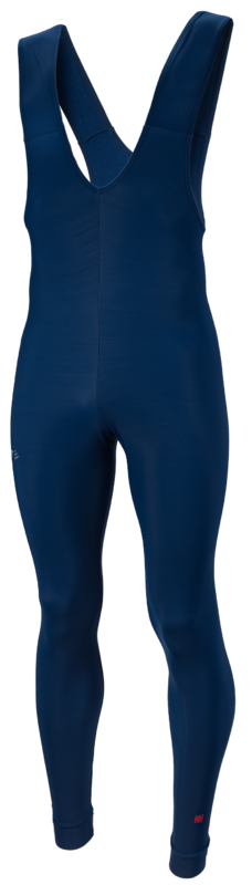 Craft Thermo Collant Junior marine blauw