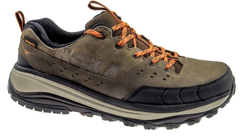 Hoka One One TOR Summit WP brown/burnt orange