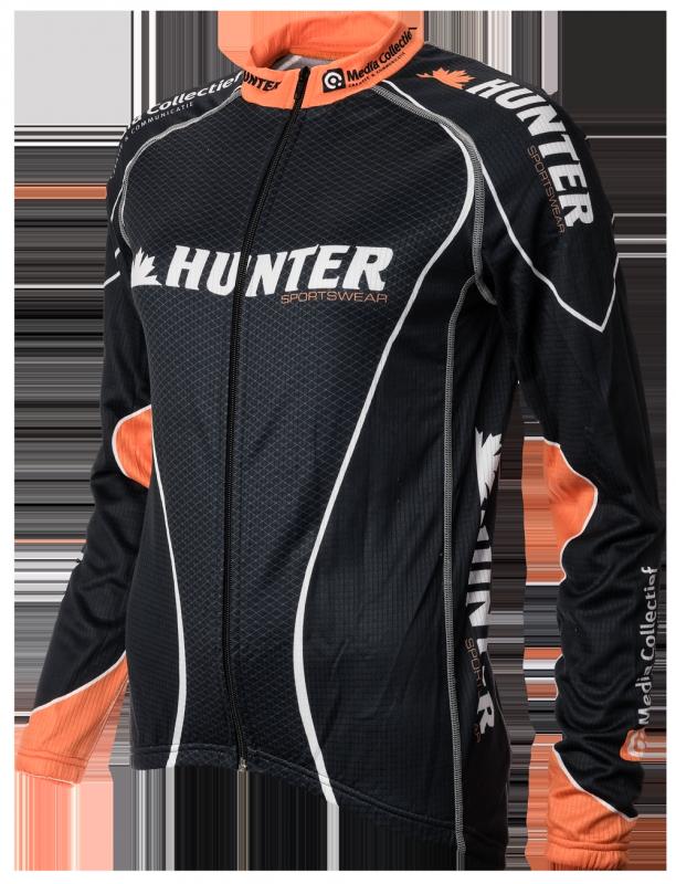 Hunter MC Collectie Jack