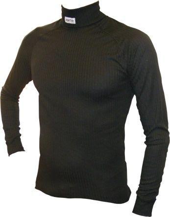 Shirt lange mouw col