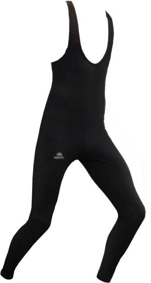 Thermo Salopet Standaard zwart (Collant)