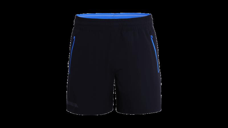 Li-Ning Flint short trousers black
