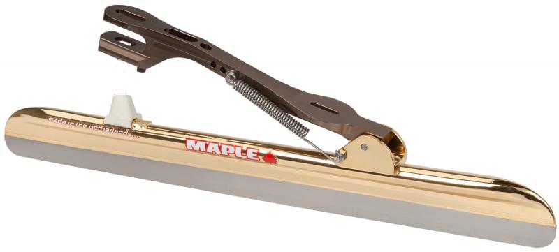Maple Comet Steel/Laser