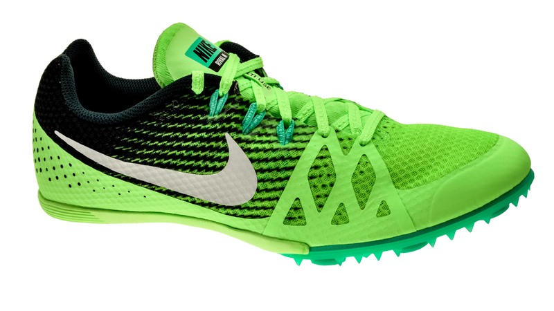 ecb93bde08e Nike Zoom Rival M8 ghost-green/white-seaweed/green [unisex ...