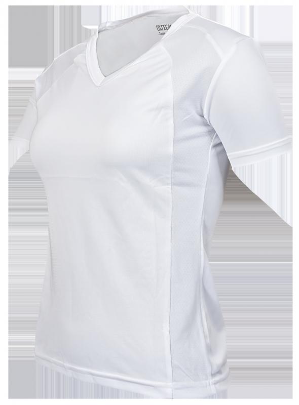 Oltees Dames T-shirt wit