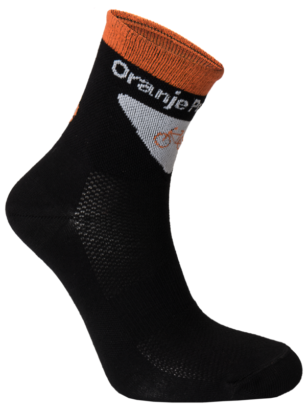 36 Oranje peloton sokken