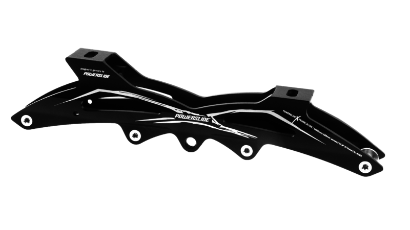 Speed frame X 10.8 4x90mm/3x100mm 10.8 | 165mm