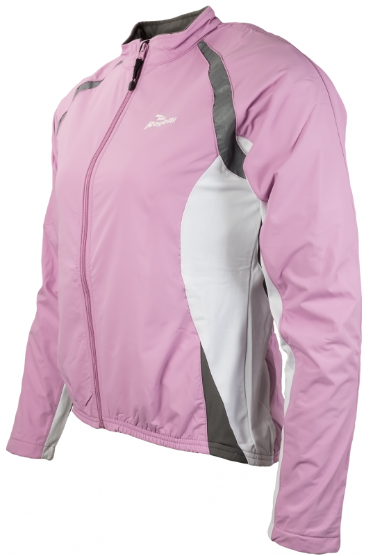 Veste rose femme