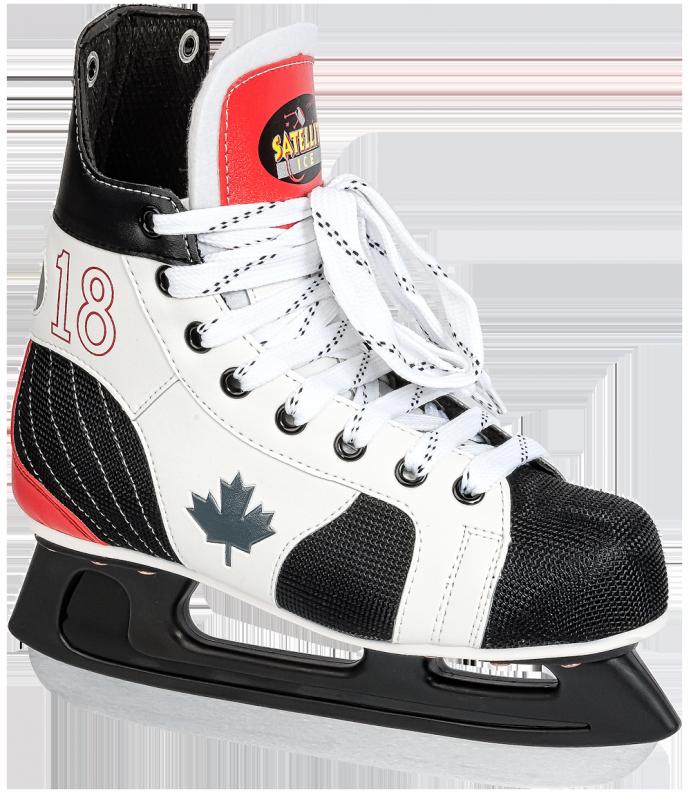 Satelite Ice Hockeyschaats