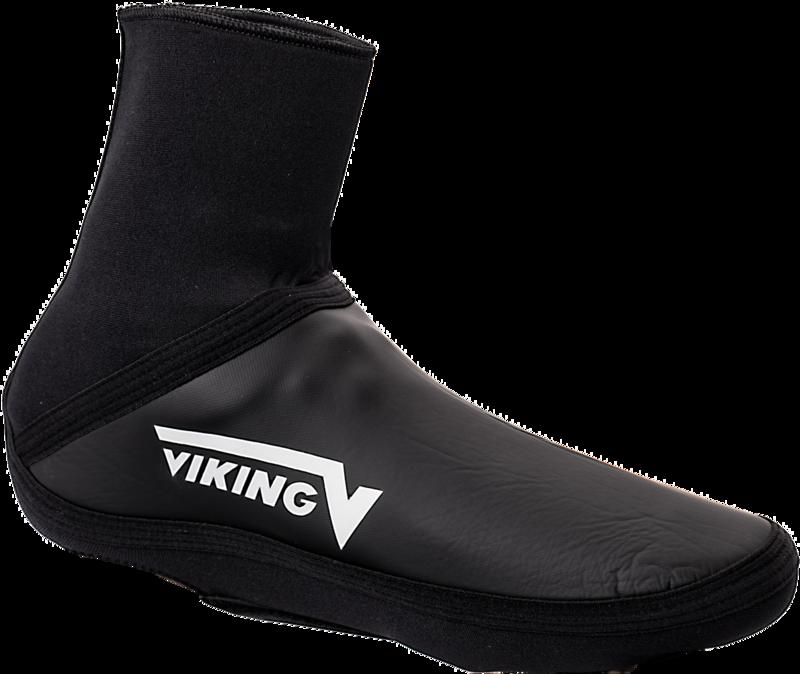 Viking Neopreen Overschoenen Zwart