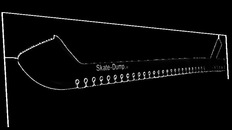 Zandstra Skate Dump Beschermer
