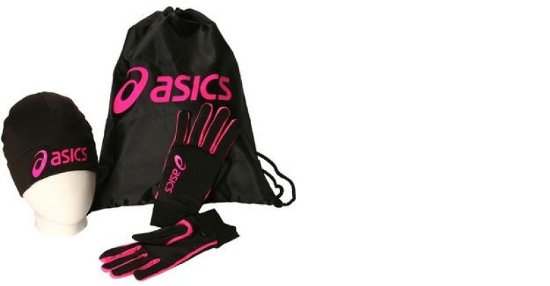Accessories Running Pack Roze