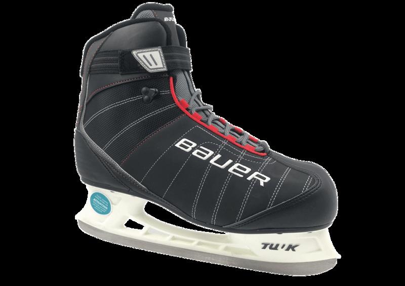 Bauer Rec Ice React