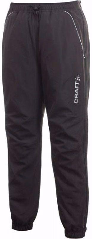 Craft Touring Pants Full zip women
