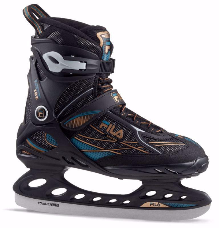 Fila Primo Ice black/blue/bronze
