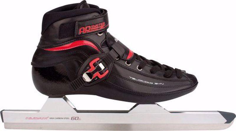 Nijdam Speed skate 3421