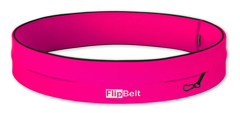 Flipbelt Hot Pink