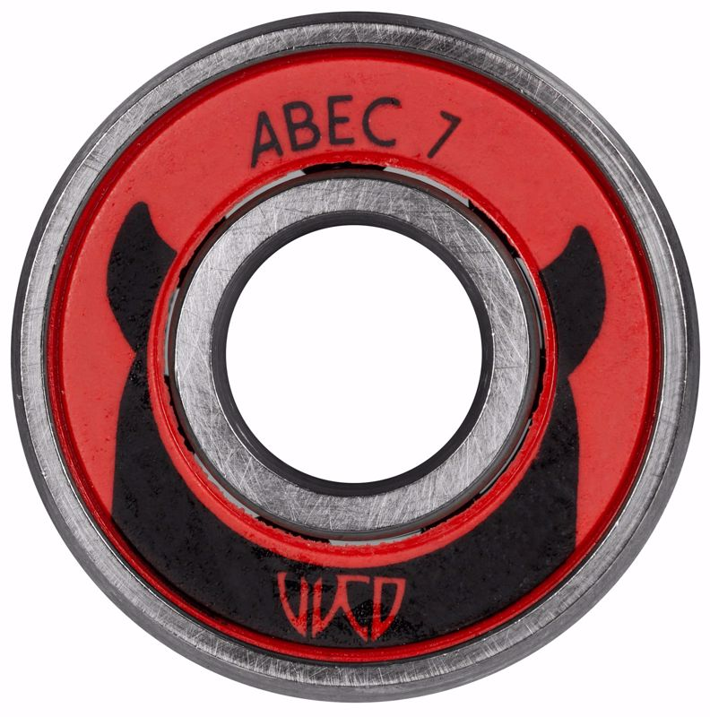 Powerslide ABEC 7 Lagers