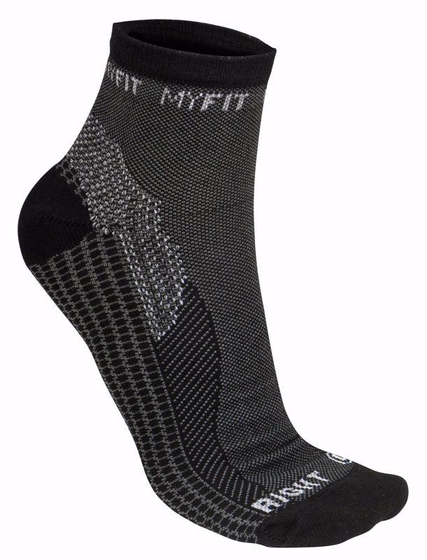Powerslide MyFit Skating Socks Race