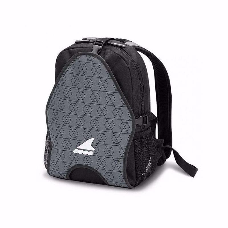 Rollerblade Skate Backpack TL15 grey
