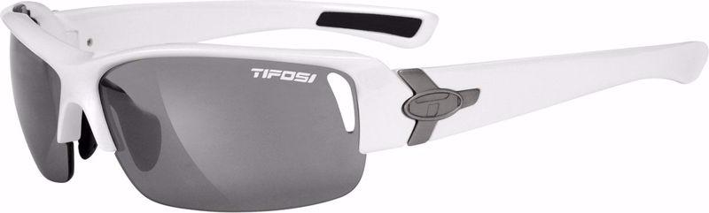 Tifosi Slope Pearl white