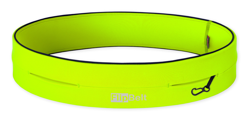 Flipbelt FlipBelt Neon Yellow