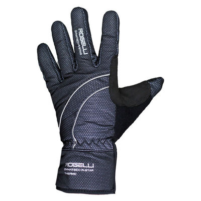 Winter glove Valdez black