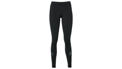 Women's Icon running tights [performance black]