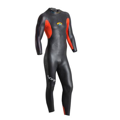 Wetsuit Sprint Heren