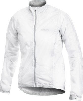 Performance bike rain jacket dames