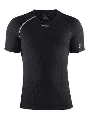 Be Active extreme SS men  black/platinum