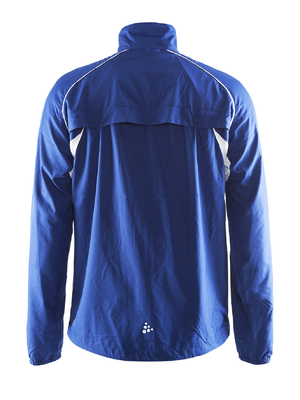 Craft T&F Wind Jacket Men Cobalt