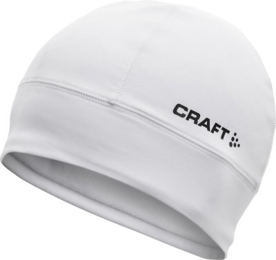 Thermal hat light white