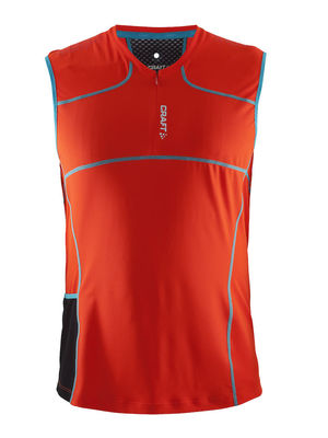 Trail Sleeveles M