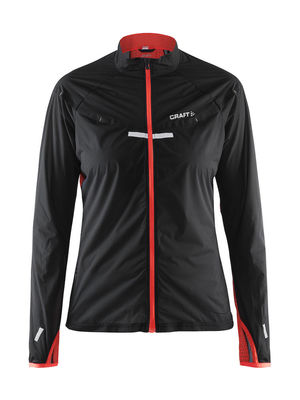 Focus Race Jacket Dames