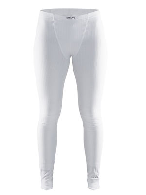 Active extreme Long Underpant Woman white