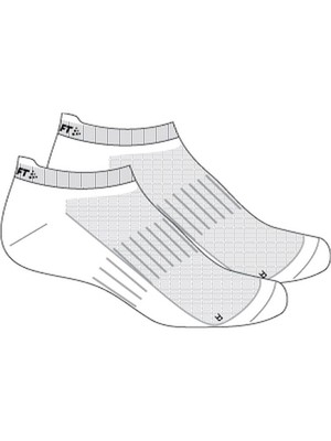 Cool training 2-pack SOCKS White
