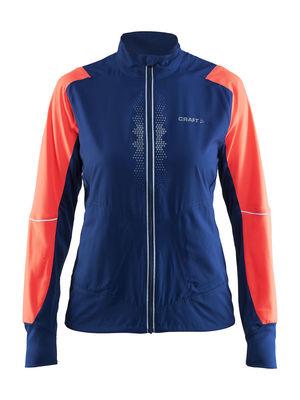 Brilliant 2.0 Light jacket women Deep/Shock