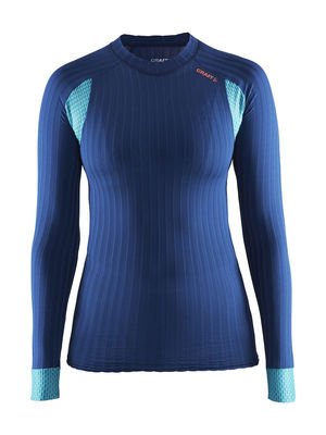 Active Extreme 2.0 CN LS women deep/gale/calypso