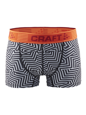 Greatness Boxer 3-Inch