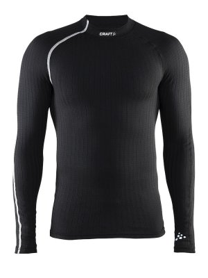Active extreme crewneck Heren