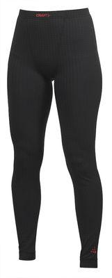 Active extreme Long Underpant Woman black