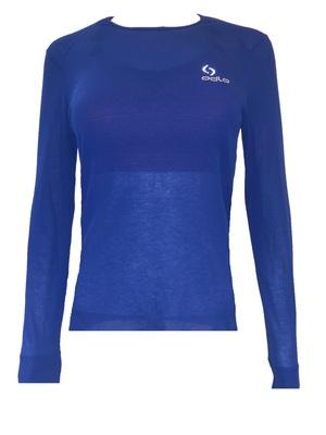 Dames Shirt TOP CREW NECK L/S Light ORIGINALS