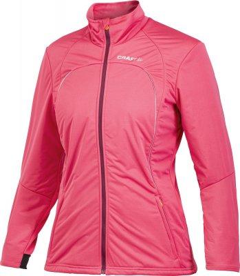 PXC storm jacket woman  Hibiscus