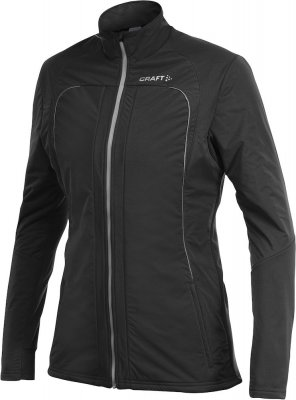 PXC storm jacket woman Black
