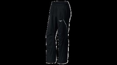 Men's Essential Run Wind pants [black]